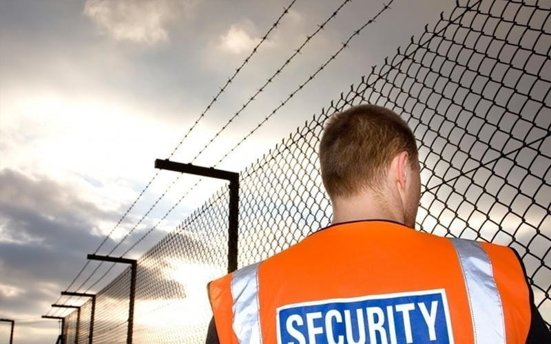 security guards newcastle
